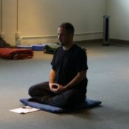 Mindfulness Meditation Produces Positive Well-Being